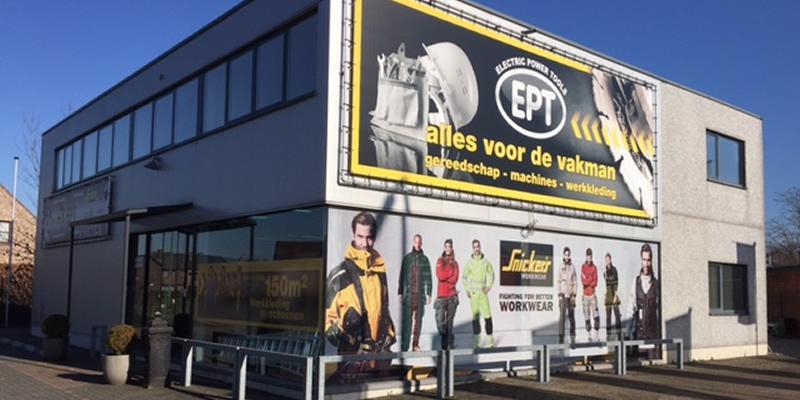 EPT Winkel Hasselt
